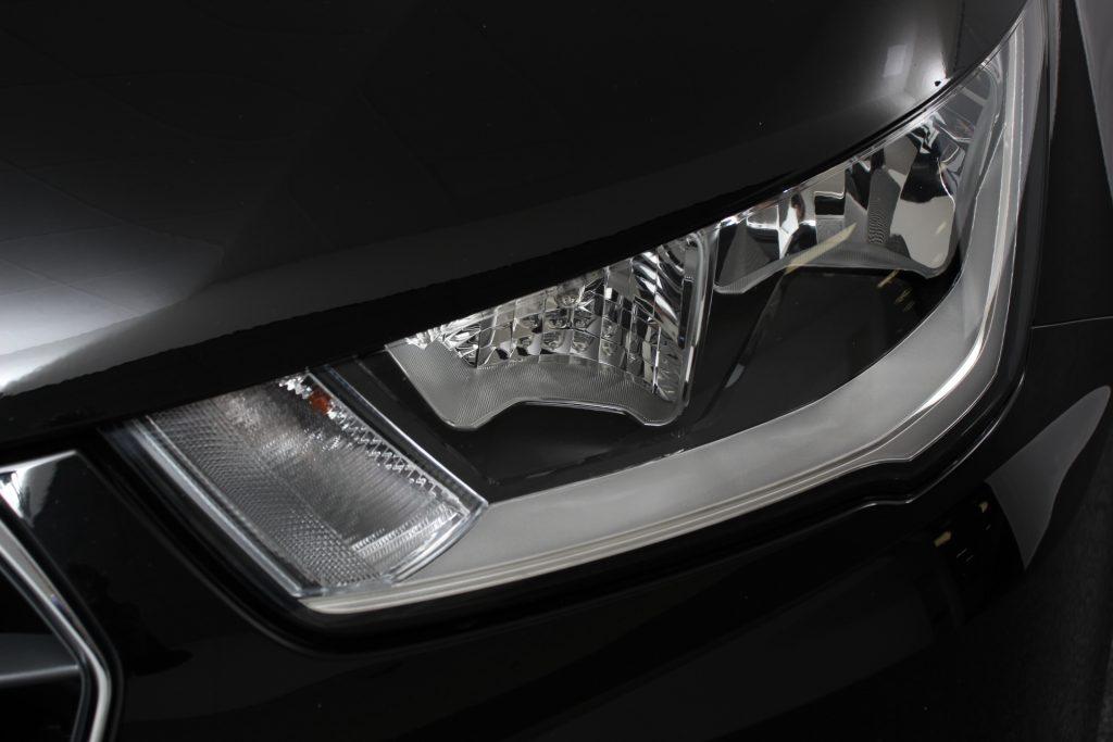 Shortlease Audi A1