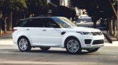 Range Rover Sport Shortlease