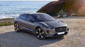 Shortlease Jaguar I-pace