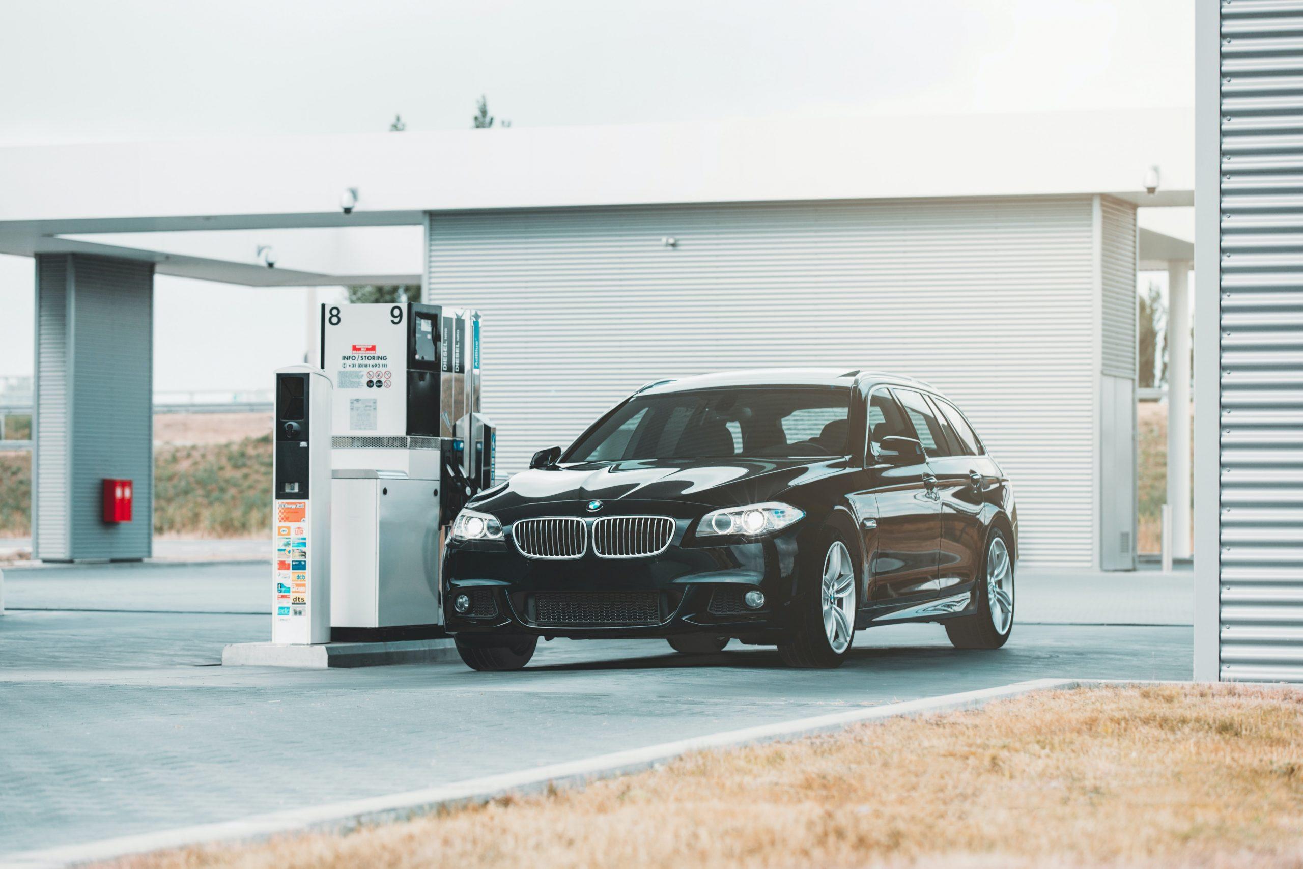 Heeft brandstof invloed op leasen in de toekomst?