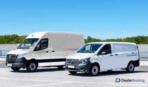 Dealer leasing - de 5 grootste voordelen van een bedrijfswagen leasen